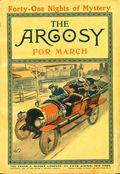 Argosy Part 2: Argosy (1894-1920 Munsey Publications) Vol. 50 #4
