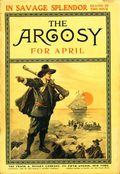 Argosy Part 2: Argosy (1894-1920 Munsey Publications) Vol. 51 #1