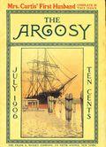Argosy Part 2: Argosy (1894-1920 Munsey Publications) Vol. 51 #4