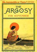 Argosy Part 2: Argosy (1894-1920 Munsey Publications) Vol. 52 #2