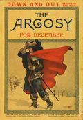 Argosy Part 2: Argosy (1894-1920 Munsey Publications) Vol. 53 #1