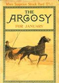 Argosy Part 2: Argosy (1894-1920 Munsey Publications) Vol. 53 #2
