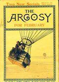 Argosy Part 2: Argosy (1894-1920 Munsey Publications) Vol. 53 #3