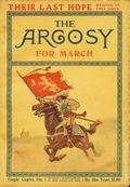 Argosy Part 2: Argosy (1894-1920 Munsey Publications) Vol. 53 #4