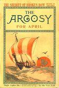 Argosy Part 2: Argosy (1894-1920 Munsey Publications) Vol. 54 #1