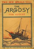 Argosy Part 2: Argosy (1894-1920 Munsey Publications) Vol. 55 #1
