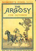 Argosy Part 2: Argosy (1894-1920 Munsey Publications) Vol. 55 #3