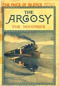 Argosy Part 2: Argosy (1894-1920 Munsey Publications) Vol. 55 #4