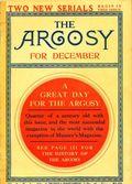 Argosy Part 2: Argosy (1894-1920 Munsey Publications) Vol. 56 #1