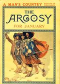 Argosy Part 2: Argosy (1894-1920 Munsey Publications) Vol. 56 #2