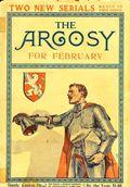 Argosy Part 2: Argosy (1894-1920 Munsey Publications) Vol. 56 #3