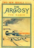 Argosy Part 2: Argosy (1894-1920 Munsey Publications) Vol. 56 #4