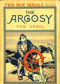 Argosy Part 2: Argosy (1894-1920 Munsey Publications) Vol. 57 #1