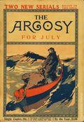 Argosy Part 2: Argosy (1894-1920 Munsey Publications) Vol. 57 #4