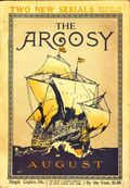 Argosy Part 2: Argosy (1894-1920 Munsey Publications) Vol. 58 #1