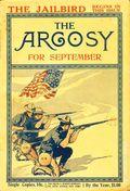Argosy Part 2: Argosy (1894-1920 Munsey Publications) Vol. 58 #2