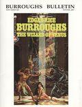 Burroughs Bulletin SC (1990) New Series 69
