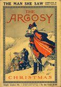 Argosy Part 2: Argosy (1894-1920 Munsey Publications) Vol. 59 #1