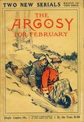 Argosy Part 2: Argosy (1894-1920 Munsey Publications) Vol. 59 #3