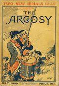Argosy Part 2: Argosy (1894-1920 Munsey Publications) Vol. 60 #4