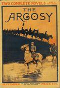 Argosy Part 2: Argosy (1894-1920 Munsey Publications) Vol. 61 #2