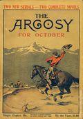 Argosy Part 2: Argosy (1894-1920 Munsey Publications) Vol. 61 #3