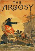 Argosy Part 2: Argosy (1894-1920 Munsey Publications) Vol. 62 #2