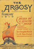Argosy Part 2: Argosy (1894-1920 Munsey Publications) Vol. 62 #3