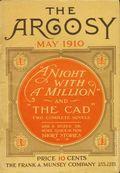 Argosy Part 2: Argosy (1894-1920 Munsey Publications) Vol. 63 #2