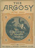 Argosy Part 2: Argosy (1894-1920 Munsey Publications) Vol. 63 #3