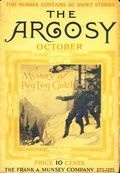 Argosy Part 2: Argosy (1894-1920 Munsey Publications) Vol. 64 #3