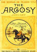 Argosy Part 2: Argosy (1894-1920 Munsey Publications) Vol. 65 #2
