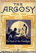 Argosy Part 2: Argosy (1894-1920 Munsey Publications) Vol. 66 #1