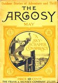 Argosy Part 2: Argosy (1894-1920 Munsey Publications) Vol. 66 #2
