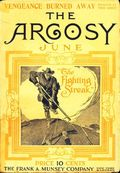 Argosy Part 2: Argosy (1894-1920 Munsey Publications) Vol. 66 #3