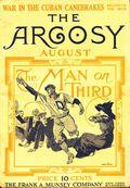 Argosy Part 2: Argosy (1894-1920 Munsey Publications) Vol. 67 #1