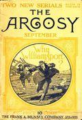 Argosy Part 2: Argosy (1894-1920 Munsey Publications) Vol. 67 #2