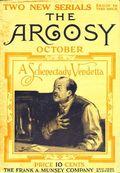 Argosy Part 2: Argosy (1894-1920 Munsey Publications) Vol. 67 #3