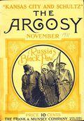 Argosy Part 2: Argosy (1894-1920 Munsey Publications) Vol. 67 #4
