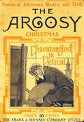 Argosy Part 2: Argosy (1894-1920 Munsey Publications) Vol. 68 #1