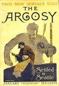 Argosy Part 2: Argosy (1894-1920 Munsey Publications) Vol. 68 #2