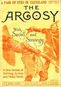 Argosy Part 2: Argosy (1894-1920 Munsey Publications) Vol. 68 #3