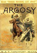 Argosy Part 2: Argosy (1894-1920 Munsey Publications) Vol. 69 #2