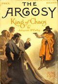 Argosy Part 2: Argosy (1894-1920 Munsey Publications) Vol. 69 #3
