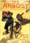 Argosy Part 2: Argosy (1894-1920 Munsey Publications) Vol. 69 #4