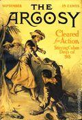 Argosy Part 2: Argosy (1894-1920 Munsey Publications) Vol. 70 #2