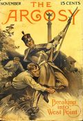 Argosy Part 2: Argosy (1894-1920 Munsey Publications) Vol. 70 #4