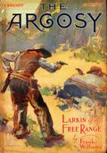 Argosy Part 2: Argosy (1894-1920 Munsey Publications) Vol. 71 #3