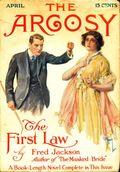 Argosy Part 2: Argosy (1894-1920 Munsey Publications) Vol. 72 #1