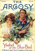 Argosy Part 2: Argosy (1894-1920 Munsey Publications) Vol. 72 #2